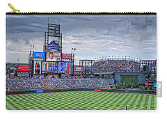 Coors Field Carry-all Pouch