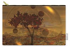 Copper Terrarium Carry-all Pouch