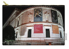 Corcoran Gallery Of Art Carry-all Pouch