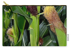 Corn Growing Carry-all Pouch
