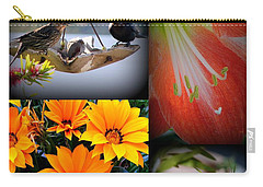 Cornucopia Garden Carry-all Pouch