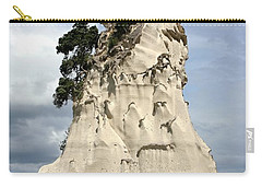 Coromandel Rock Carry-all Pouch