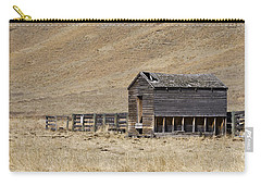 Corral Carry-all Pouch