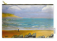 Corrimal Beach Carry-all Pouch
