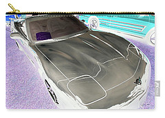 Corvette 2003 50th Anniv. Edition Carry-all Pouch