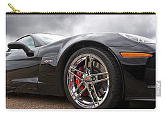 Corvette Z06 Carry-all Pouch