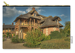 Cottage Versailles Carry-all Pouch