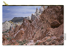 Cottonwood Spires 1 Carry-all Pouch