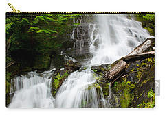 Cougar Falls Carry-all Pouch
