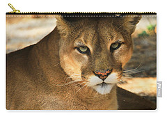 Cougar II Carry-all Pouch