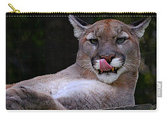 Cougar Town Carry-all Pouch