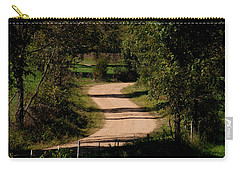 Country S Curve Carry-all Pouch