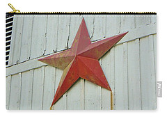Country Star Carry-all Pouch by Jean Goodwin Brooks