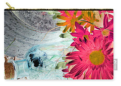 Country Summer - Photopower 1510 Carry-all Pouch by Pamela Critchlow