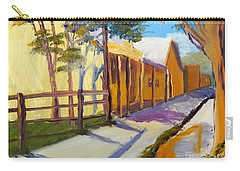 Country Village Carry-all Pouch
