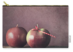 Couple Carry-all Pouch by Priska Wettstein