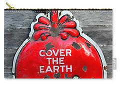 Cover The Earth Carry-all Pouch