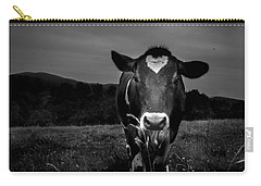 Cow Carry-all Pouch by Bob Orsillo