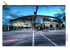 Cowboys Stadium Pregame Carry-all Pouch
