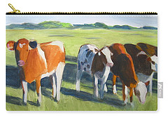 Happy Cows  Carry-all Pouch