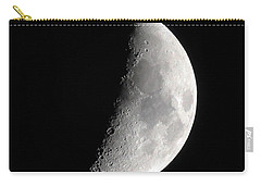 Craters Carry-all Pouch