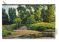 Creek's Bend Carry-all Pouch