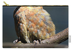 Crossbill Loxia Curvirostra Male Spain Carry-all Pouch