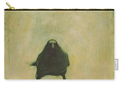Crow 6 Carry-all Pouch