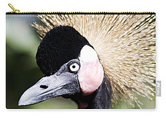 Crowned Heron 2 Carry-all Pouch