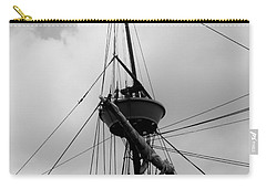 Crow's Nest Carry-all Pouch