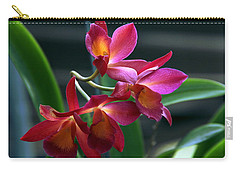 Ctna New River Orchid Carry-all Pouch