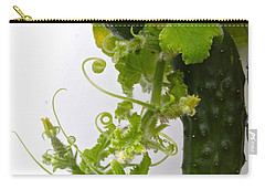 Cucumber Dance Carry-all Pouch