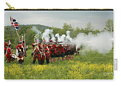 Culloden Loyalists Carry-all Pouch