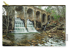 Cumberland Waterfall Carry-all Pouch