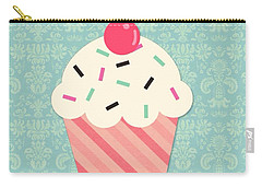 Cupcake 2 Carry-all Pouch