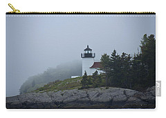 Curtis Island Lighthouse Carry-all Pouch