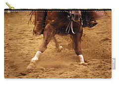 Cutting Horse 6 Carry-all Pouch