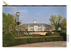 D5l311 Franklin Park Conservatory Carry-all Pouch