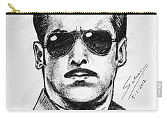 Salman Khan Carry-all Pouch