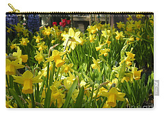 Daffidoils Carry-all Pouch