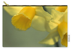 Daffy-down-dilly  Carry-all Pouch