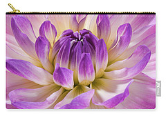 Dahlia Carry-all Pouch