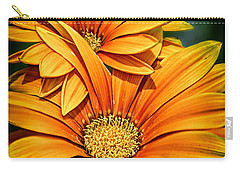 Daisy Blend Carry-all Pouch