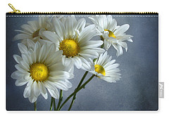 Daisy Bouquet Carry-all Pouch