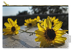 Daisy Daisy Give Me Your Answer Carry-all Pouch