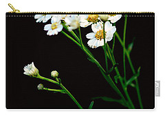 Daisy Flower Bouquet  Carry-all Pouch