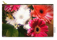 Daisy January Carry-all Pouch