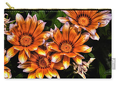 Daisy Wonder Carry-all Pouch