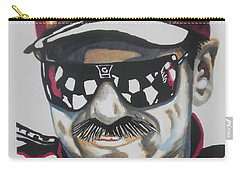 Dale Earnhardt Sr Carry-all Pouch