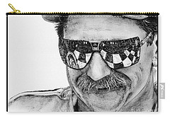 Dale Earnhardt Sr In 1995 Carry-all Pouch